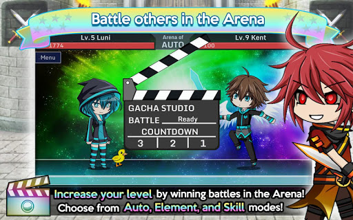 Gacha Studio (Anime Dress Up) 2.1.2 screenshots 6