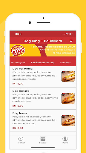 Dog King 207-dogking screenshots 2