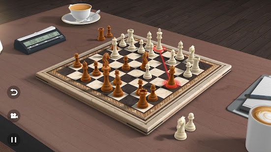 Real Chess 3D 1.24 screenshots 10