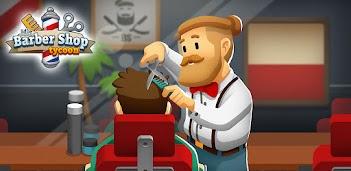 Idle Barber Shop Tycoon – Management-Spiel kostenlos am PC spielen, so geht es!