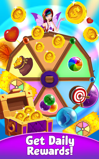 Bursting bubbles puzzles: Bubble popping game! 1.43 screenshots 3
