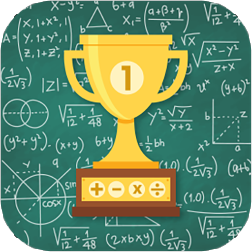 Live Math Competitions and League
