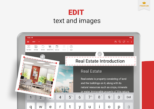 PDF Extra - Scan, View, Fill, Sign, Convert, Edit 6.9.4.985 Screenshots 17