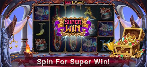 Turn Poker 5.8.1 screenshots 13