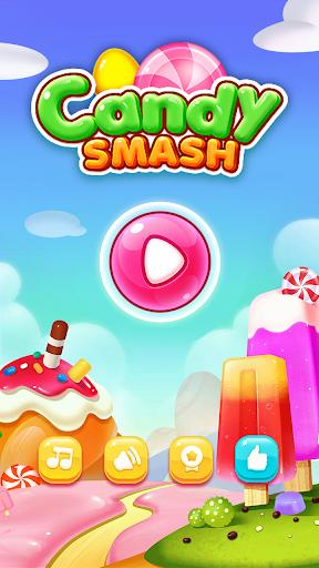 Candy Smash 4.8 Screenshots 7