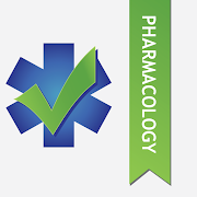 Paramedic Pharmacology Review  Icon
