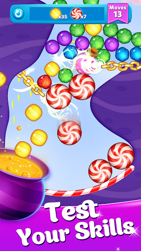 Crafty Candy Blast - Sweet Puzzle Game 1.30 screenshots 2