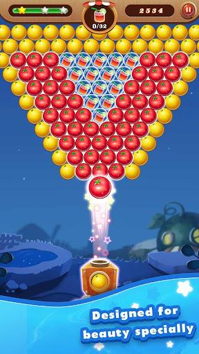Shoot Bubble - Fruit Splash 50.0 screenshots 1