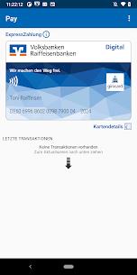 Pay – die App der Volksbanken Raiffeisenbanken 3