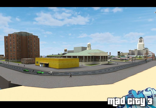 Mad City Crime 3 New stories 1.42 Screenshots 9