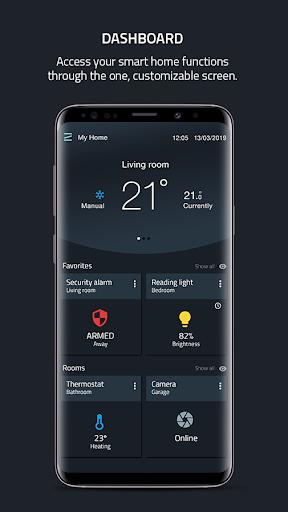 Zipato 3.2.7 Screenshots 1