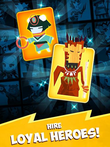 Tap Titans 2: Legends & Mobile Heroes Clicker Game 5.0.1 screenshots 11
