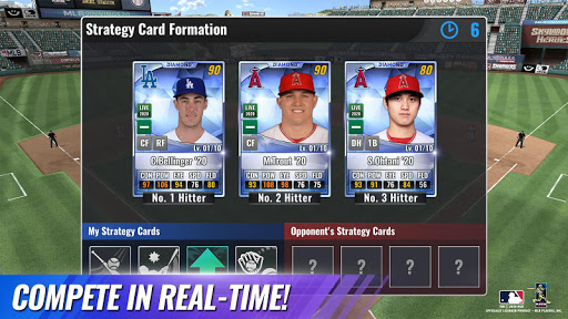 MLB 9 Innings 20 5.1.0 screenshots 3