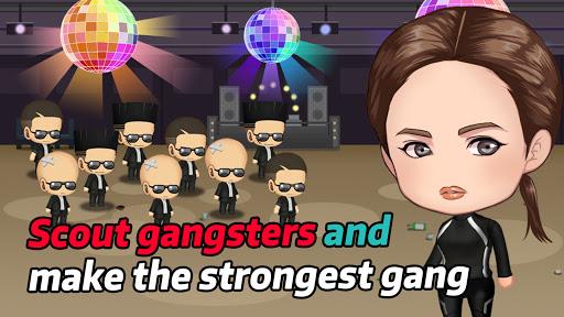 Idle Gangster 2.8.1 screenshots 13
