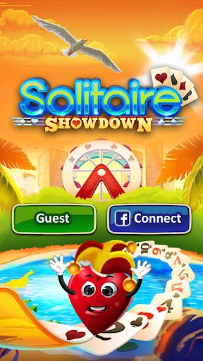 Solitaire Showdown  Pc-softi 5