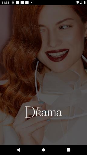 No Drama- Hair• Make up• Nails 13.55 screenshots 1