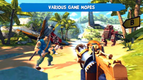 Download Blitz Brigade – Online FPS fun Android game multiplayer war game! 3