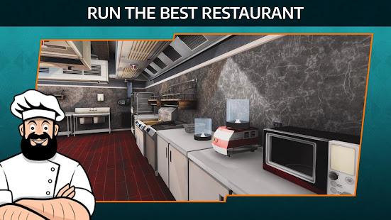 Cooking Simulator Mobile: Kitchen & Cooking Game 1.102 Screenshots 7