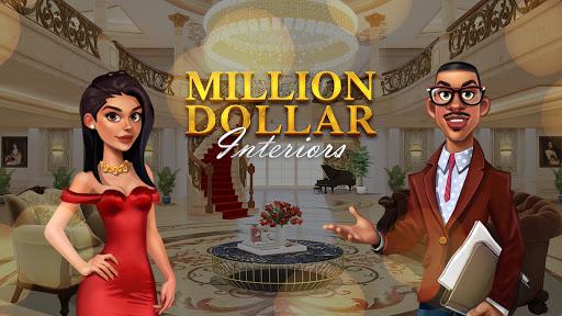 Home Design - Million Dollar Interiors apkslow screenshots 6
