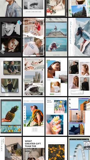 Download APK: Story Maker – Templates for Instagram Story v1.182.29 [Pro]