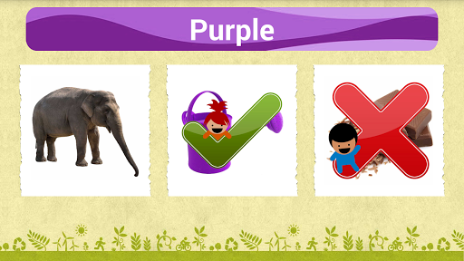 Learning Colors for Kids: Toddler learning games 1.6 screenshots 2