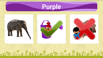 Learning Colors for Kids: Toddler learning games