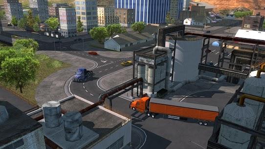 Truck Simulator PRO 2 APK ** Son Sürüm Güncel 2021** 8