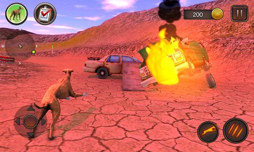 Greyhound Dog Simulator android2mod screenshots 11