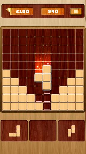 Wood Block Puzzle 1010 1.0.26 screenshots 4