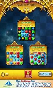 Jewels Dash MOD Apk 1.2.9 (Unlocked) 1