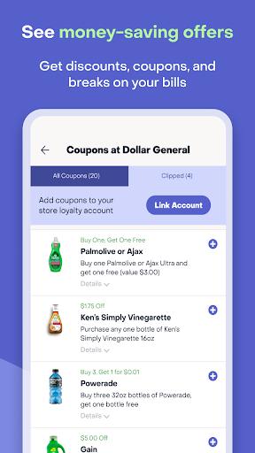 Providers: Manage your EBT, other benefits & debit Apkfinish screenshots 7