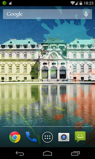 Vienna Austria Wallpapers For PC Windows (7, 8, 10, 10X) & Mac Computer Image Number- 10