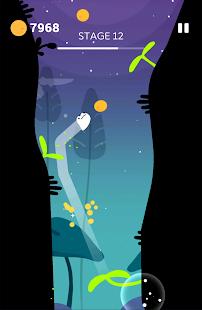 フリップ! カエル-最高の無料カジュアルアーケードゲーム