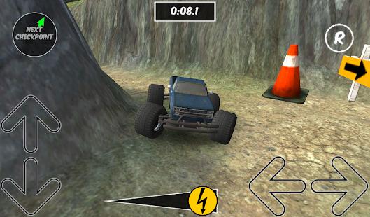 Toy Truck Rally 3D screenshots 6