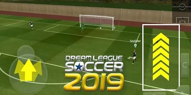 Monedas Infinitas Dream Soccer 2019 1