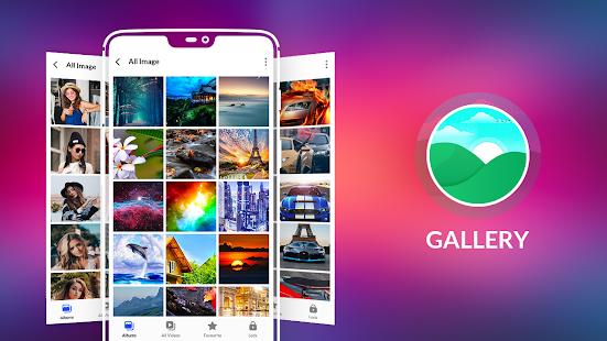 Gallery 4.0 APK screenshots 3
