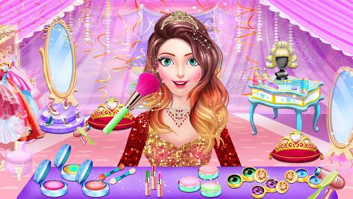 Best Makeup Kit Factory👸 Magic Fairy Beauty Game 1.0.04 screenshots 2
