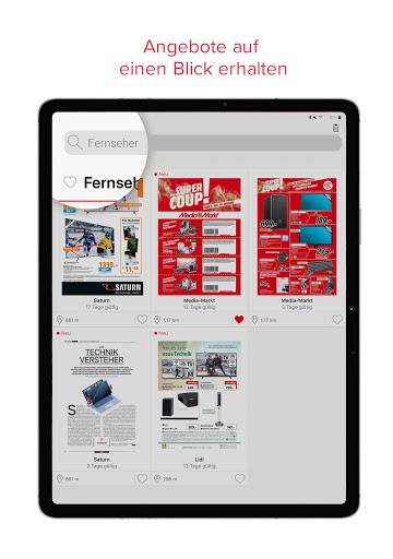 kaufDA - Weekly Ads, Discounts & Local Deals  Screenshots 8