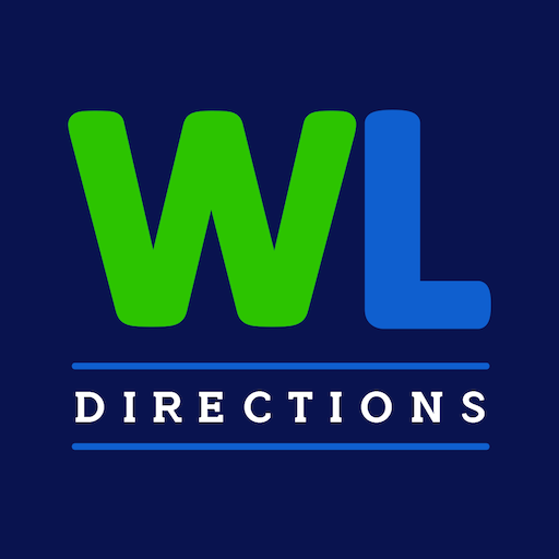 WholeLife Directions icon