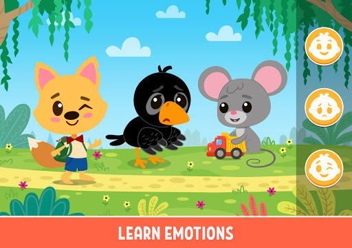 Preschool learning games for toddlers & kids  screenshots 10