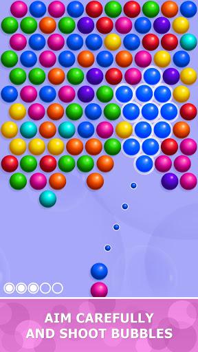 Bubblez: Magic Bubble Quest 5.1.29 screenshots 22