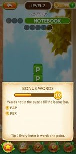 Word Tiles : Hidden Word Search Game 7