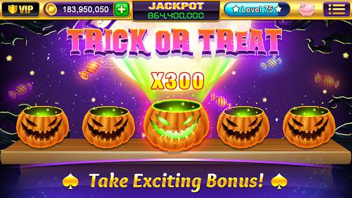 Vegas Slots 2021:Free Jackpot Casino Slot Machines 1.0.2 screenshots 8