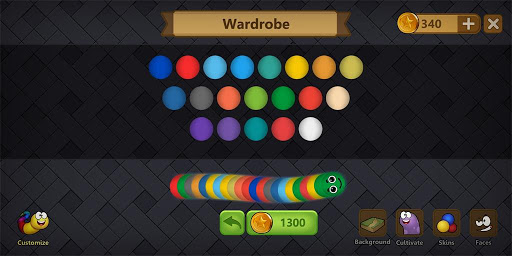 Snake Zone .io - New Worms & Slither Game For Free 1.2.1 screenshots 6