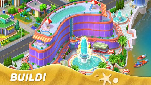 Match Town Makeoveru30fbTown Renovation Match 3 Puzzle  screenshots 10