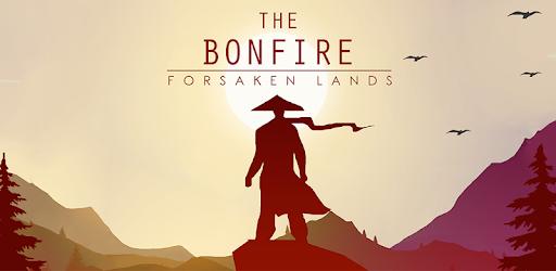 The Bonfire: Forsaken Lands - Apps on Google Play