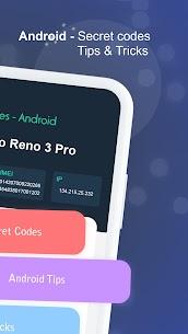 Secret Mobile Codes   Secret Tricks Apk Download 2