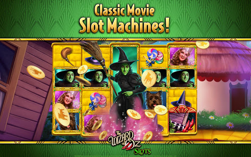 Wizard of Oz Free Slots Casino  screenshots 15