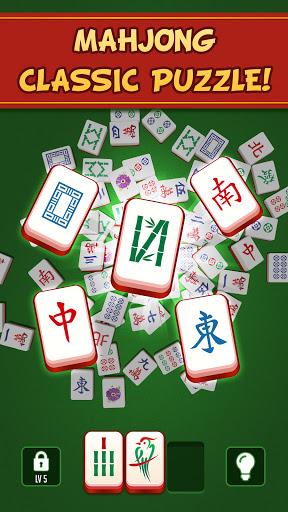 Mahjong 3D - Pair Matching Puzzle 1.1 screenshots 4