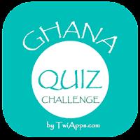 Ghana Quiz Challenge